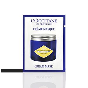 Sample - Precious cream mask