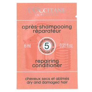 Sample - Repairing Shampoo for Dry & Damaged Hair