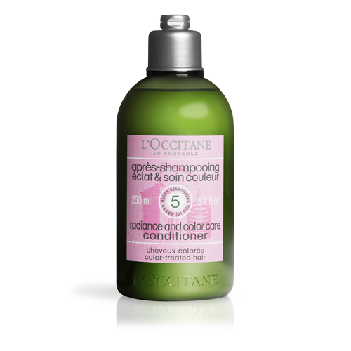 Radiance & colour care Conditioner- Colour-treated