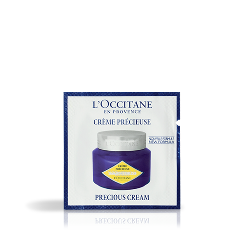 Sample - Precious Cream