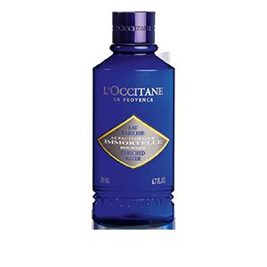 Концентрированная вода для лица Иммортель I LOccitane