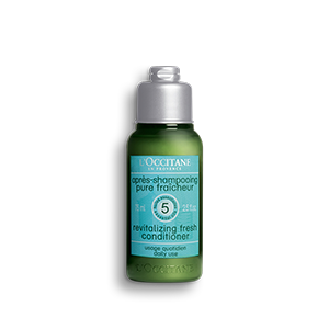 Aromachologie Revitalizing Fresh Conditioner I LOccitane