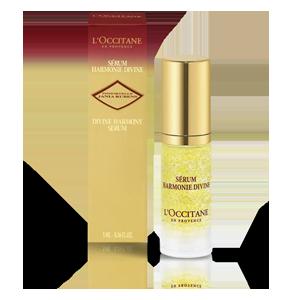 Divine Harmony serums | L'OCCITANE