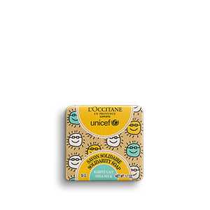 Благотворительное мыло Карите