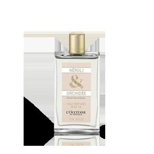 Néroli & Orchidée Ķermeņa Eļļa
