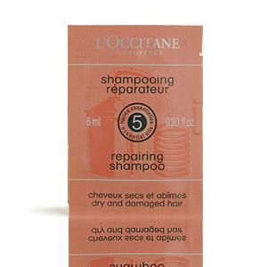 Paraugs- Kondicionieris matu atjaunošanai, sausiem&bojātiem, 6ml