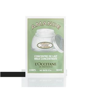 Paraugs- Mandeļu pieniņš elastīgai ādai, 6ml