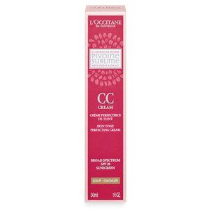 Pivoine Sublime CC cream | L'OCCITANE