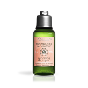 Šampūns matu atjaunošanai ceļojuma izmērsI LOccitane