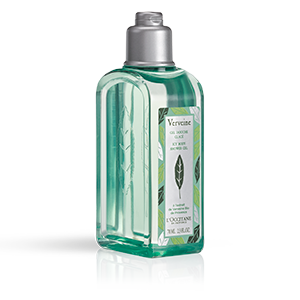 Verbena Icy Body Shower Gel I LOccitane