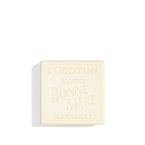 BONNE MÈRE MILK SOAP