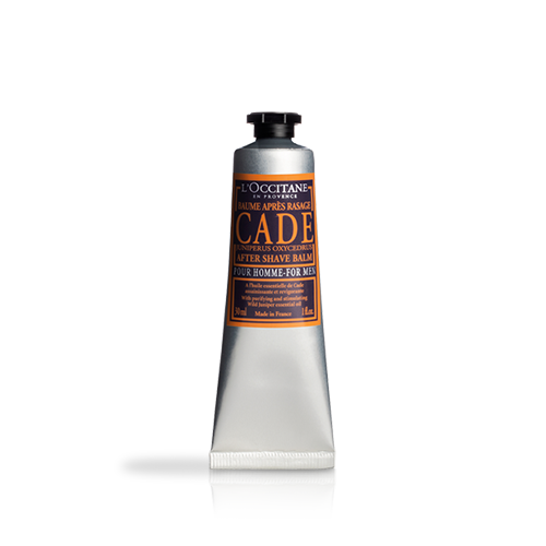 Cade After Shave Balm travel
