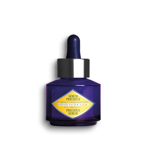Immortelle precious youth serum
