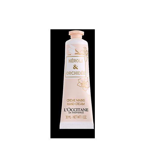 Néroli & Orchidée Hand Cream