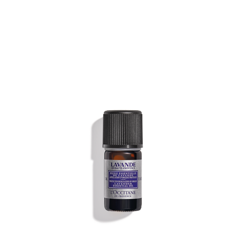 PDO Lavender Essential Oil