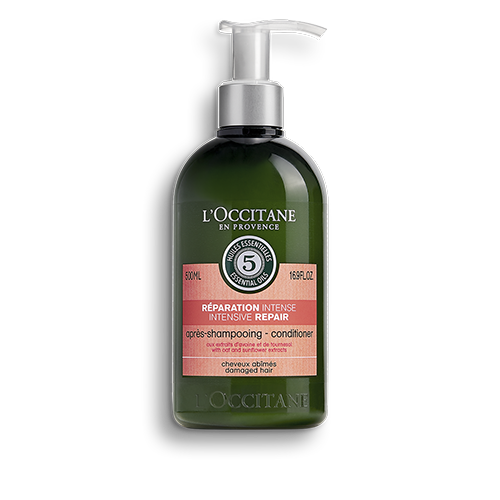 Repairing Conditioner for Dry & Damaged Hair - new formula