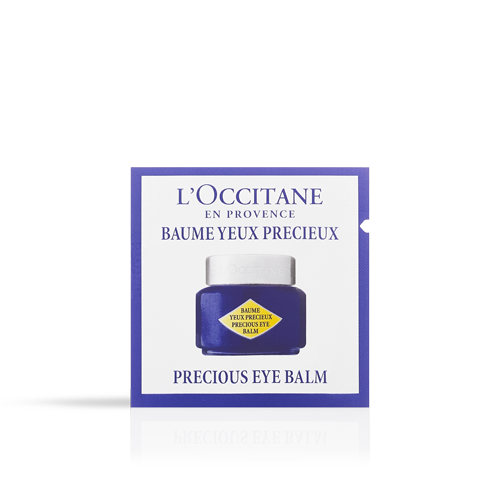 Sample Immortelle eye balm, 1ml