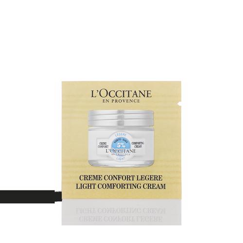 Sample - Shea Butter Hydrating Face Cream, 1,5ml