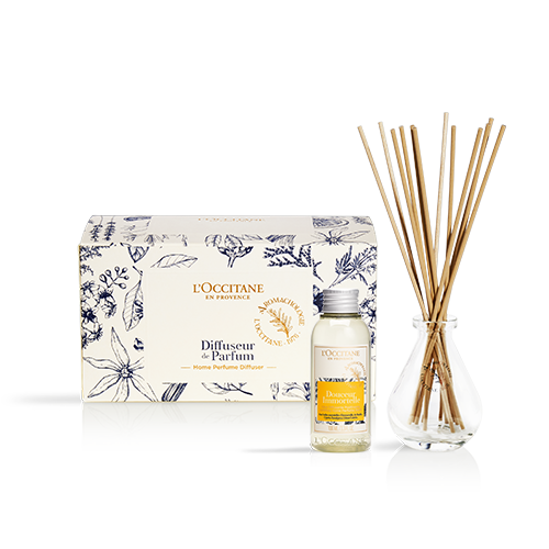 UPLIFTING HOME DIFFUSER SET