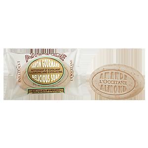 ALMOND DELICIOUS SOAP 50 GR
