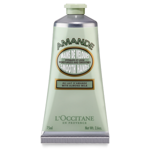 ALMOND SMOOTH HANDS 75 ML