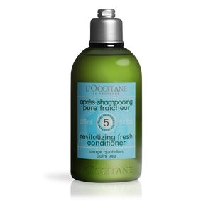 AROMACHOLOGIE REVITALIZING FRESH CONDITIONER 250 ML