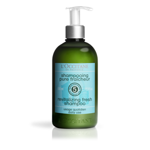 AROMACHOLOGIE REVITALIZING FRESH SHAMPOO 500 ML
