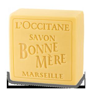 Bonne Mère Honey Soap