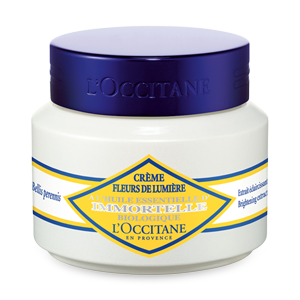 Immortelle Brightening Moisture Cream