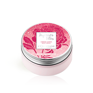 JOYEUSES FETES 2017 BODY CREAM 200ML