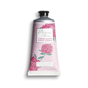 PIVOINE FLORA HAND CREAM 75 ML