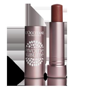 Pivoine Sublime Tinted Lip Balm - Rose Amber