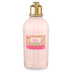 ROSE JARDIN SECRET GENTLE BODY MILK
