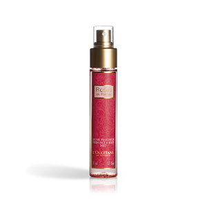 Roses et Reines Hydrating Face Mist