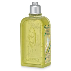 Verbena Exfoliating Fresh Shower Gel (40th Anniversary Limited Edition)