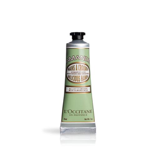 ALMOND DELICIOUS HANDS 30 ML
