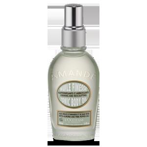 Almond Tonic Body Oil