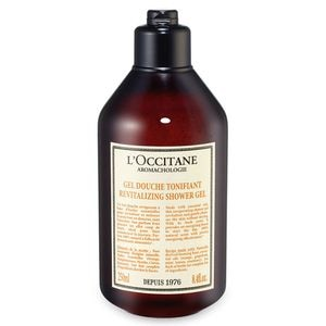 AROMACHOLOGIE Revitalizing Shower Gel