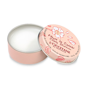 Cherry Blossom Solid Perfume