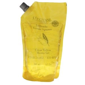 Citrus Verbena Shower Gel Eco-Refill