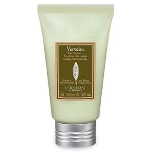 Cooling Hand Cream Gel