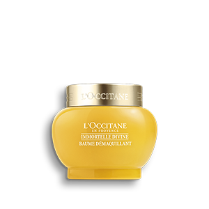 IMMORTELLE DIVINE CLEANSING BALM 60G