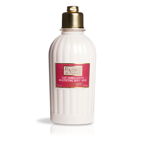 Rose 4 Reines Body Milk