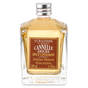 Spicy Cinnamon Home Perfume