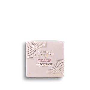TERRE DE LUMIERE PERFUMED SOAP 75G