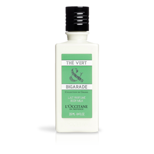 The Vert & Bigarade Body Milk