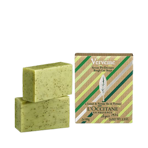 Verbena Rough-Cut Soaps