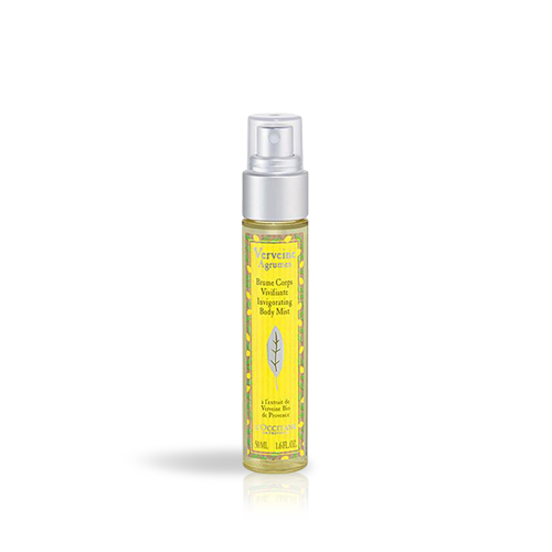 CITRUS VERBENA BODY MIST