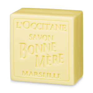 Bonne Mere Lemon Soap