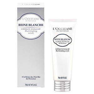 Illuminating Scrub Reine Blanche 75ml